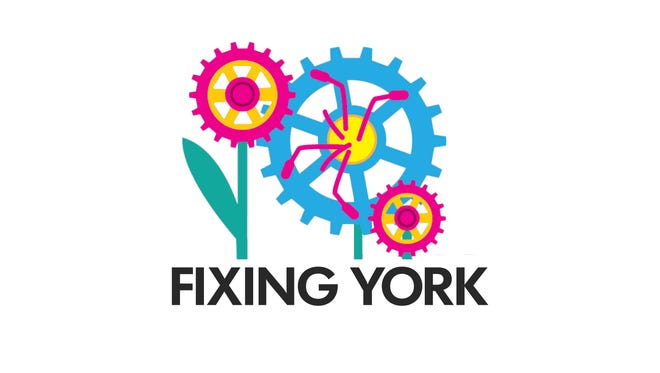 Fixing York is a Facebook group for driving up solutions to city issues.