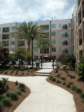 Southtowne apartments in downtown Pensacola sells for $60 ...