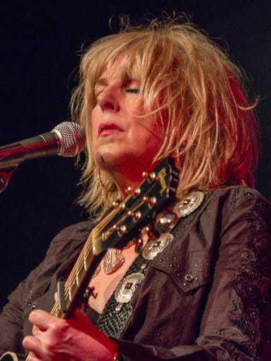 This week for Limelight Out and About, we visited The Moon for the Lucinda Williams concert on Friday, May 23, 2014.  Guests enjoyed live performances by three time Grammy winner Lucinda Williams, and special guest the Kenneth Brian Band.