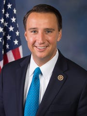 Rep. Ryan Costello, Pennsylvania's 6th Congressional District.