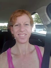 This is the last picture relatives have seen of Michele