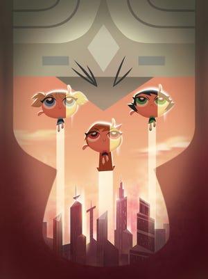The Powerpuff Girls return in an all-new special tonight on Cartoon Network.