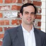 Bellevue Alderman Robert Donnell, III