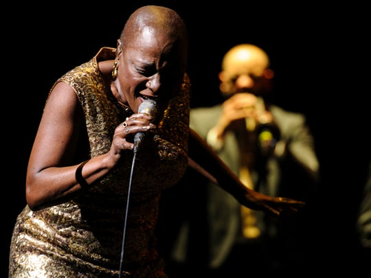Sharon Jones and the Dap-Kings kick off their delayed