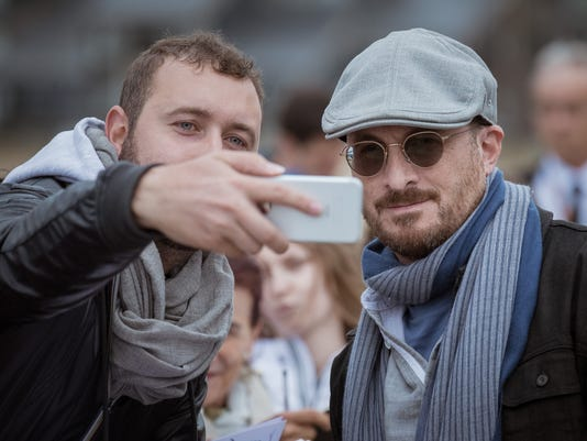 """mother!"" Screening and Tribute to Darren Aronofsky at the 43rd Deauville American Film"