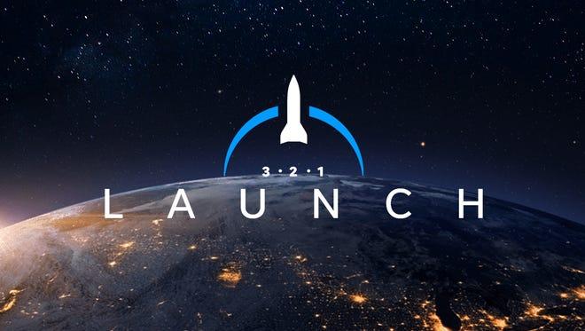 321 Launch app.