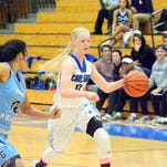 Carlsbad gets offense going, pounds Goddard