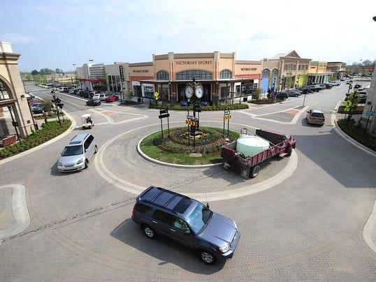 Cars  Hamilton Town Center