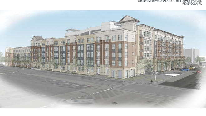 The 370 prospective tenants on the wait list for a unit in the $50 million, downtown apartment building under development by Quint and Rishy Studer will have a say in the building's design and amenities.