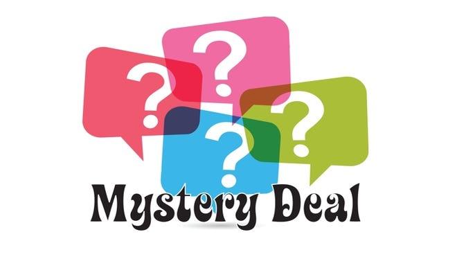 mystery deal