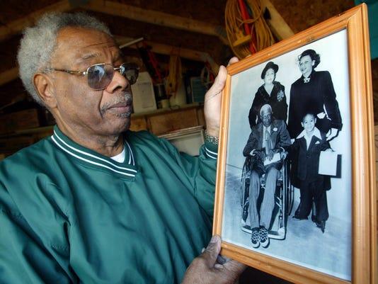 Black History Burt picture