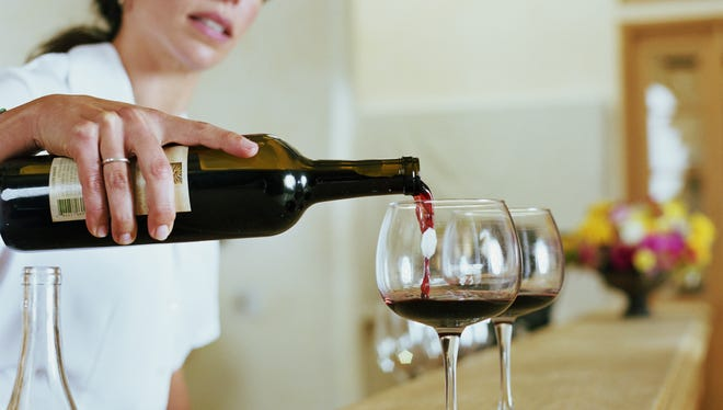 Just what is a sommelier and how do you use one? It's important if you're having dinner in an elegant restaurant with your boss, future in-laws or new squeeze you're trying to impress.