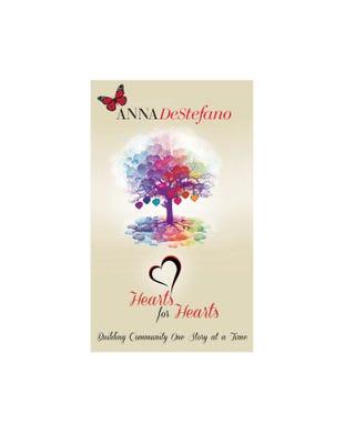 Anna DeStefano's Hearts for Hearts program. (Photo: Anna DeStefano)