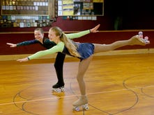 Skaters eyeing national prize