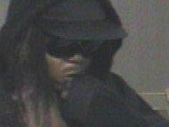 Surveillance image