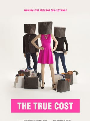 'The True Cost' is the featured documentary for the Salem Progressive Film Series in April.
