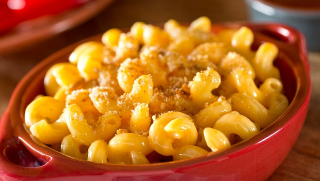 The Treasure Coast Mac & Cheese Festival is this weekend in Port St. Lucie.