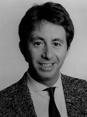 Mark Breslin, founder of Yuk Yuk's.