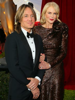 Nicole Kidman and Keith Urban's oldest daughter is