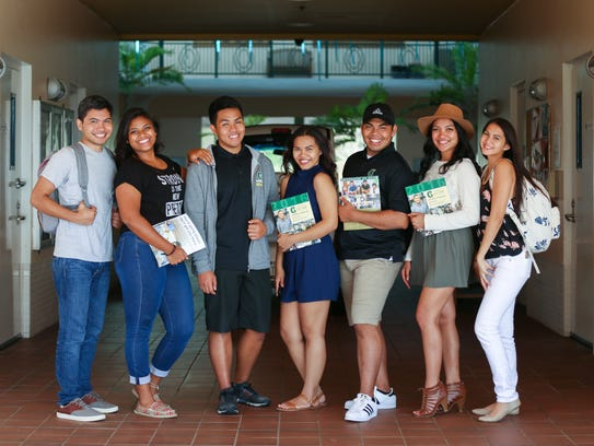 The University of Guam Financial Aid Office offers