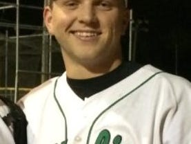 Catholic High pitcher Evan Floyd was recently named a Rawlings/Perfect Game All-America selection.