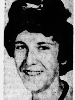 Mary Agnes Klinsky, 18, was found dead Sept. 16, 1965.