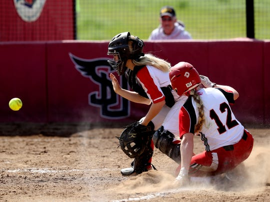 Simpson is headed to Medford, Oregon, for the opening round of the NAIA Softball Championships, beginning May 14.