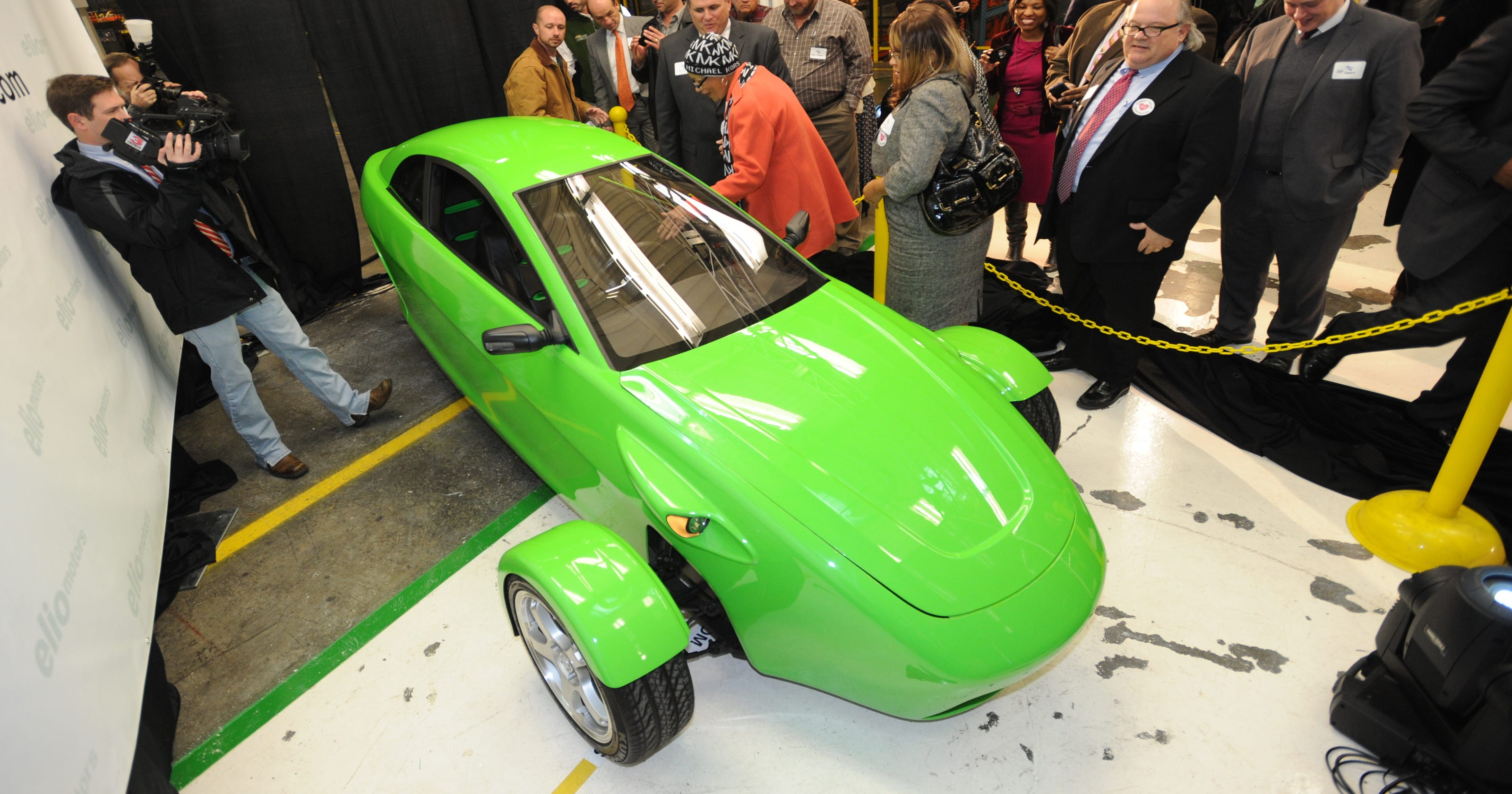Elio motors 6 800 pretty cool Cool wheels t Cars