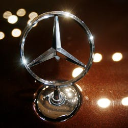 Mercedes-Benz parent Daimler issues huge recall as diesel emissions questions linger