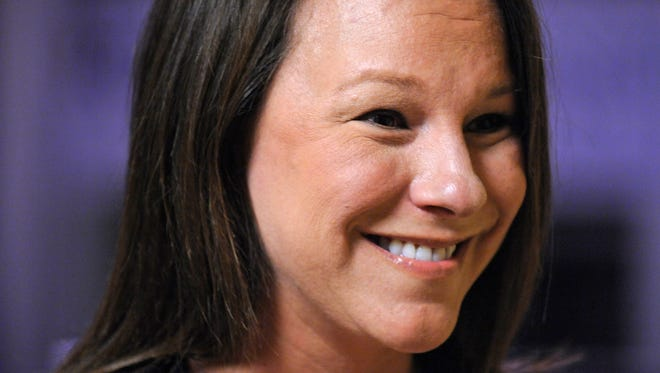 Rep. Martha Roby in 2012