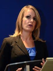 Lauren Saucier