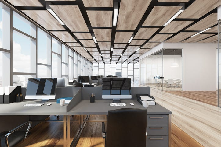 Creating office space Tips Detroit Free Press Heres How To Avoid Creating Crummy Office Space