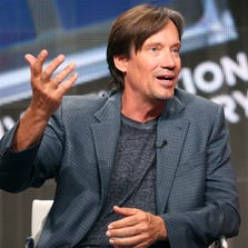 Actor Kevin Sorbo.