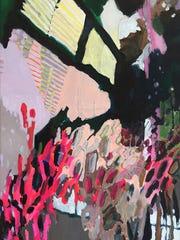 """Untitled"" by Tonya Lee."