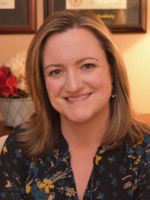 Brentwood-based psychologist Stephanie Insko