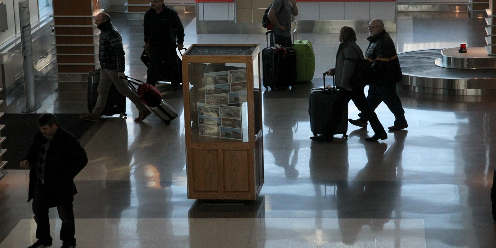 Northeast, central Wisconsin airports will get $12 million in grants for infrastructure improvements