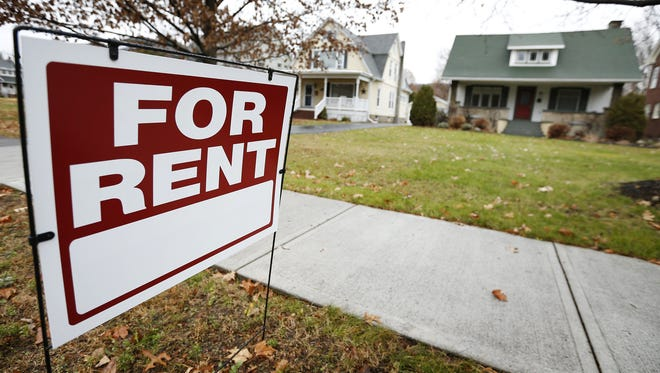 About half of Muncie's housing units are rentals, according to a proposed ordinance requiring landlords to register with the city building commissioner.