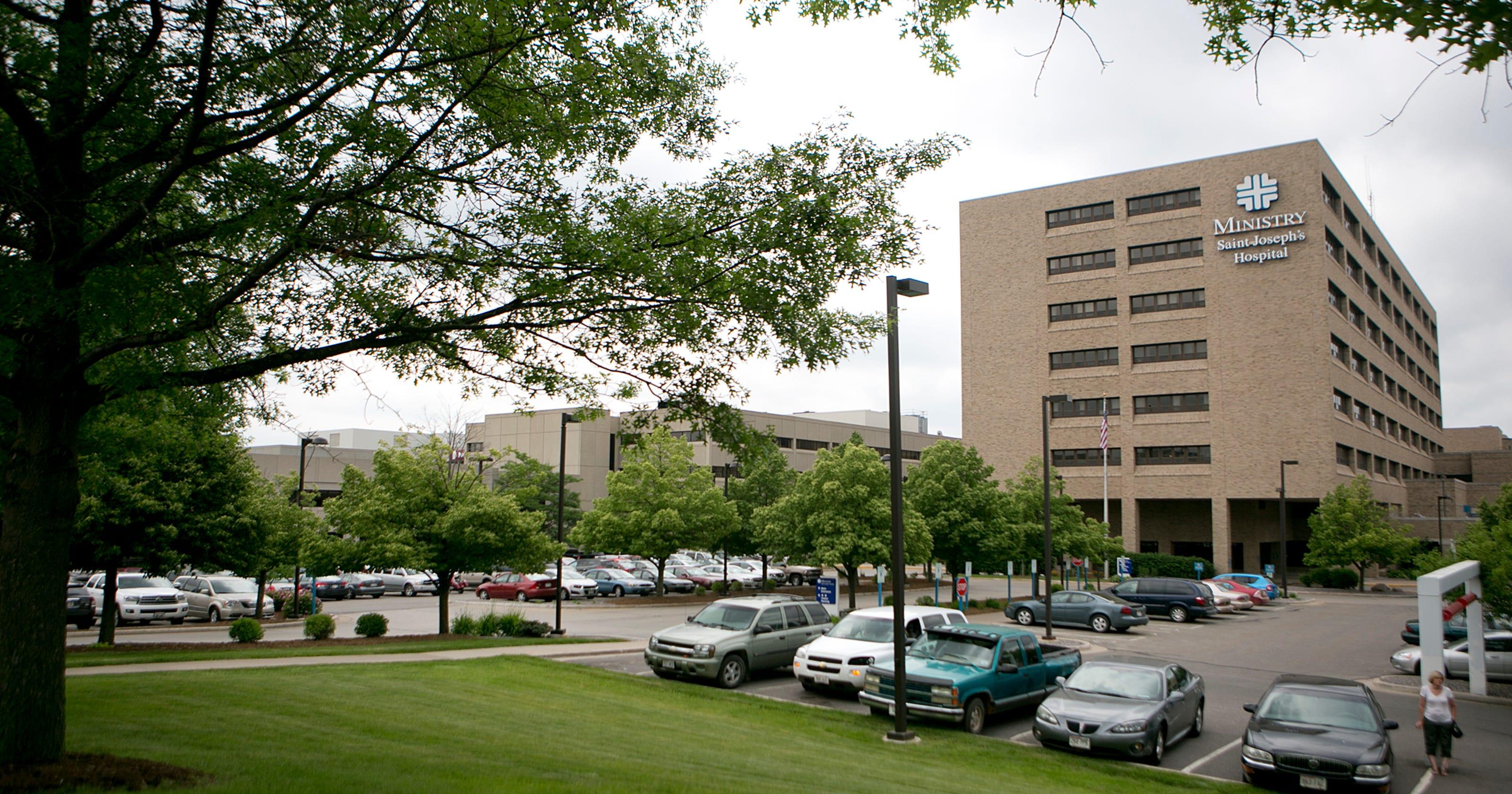 Marshfield Clinic Inks Deal To Buy St Joe S
