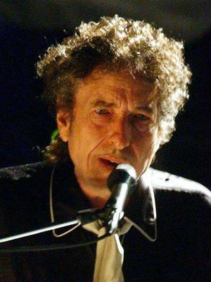 Check out never-before-seen film footage of Bob Dylan at the Asbury Park Music in Film Festival, April 8 to 10.