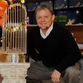 Evansville native Mark Newman's book asks baseball's greats: Which hit was your favorite?