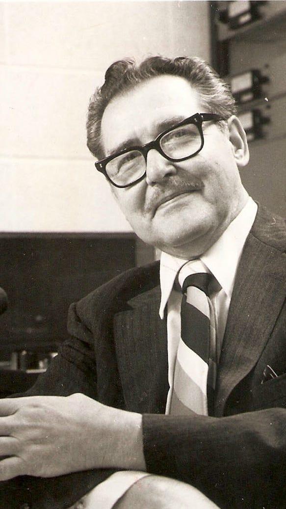 Paul Laumann 1978