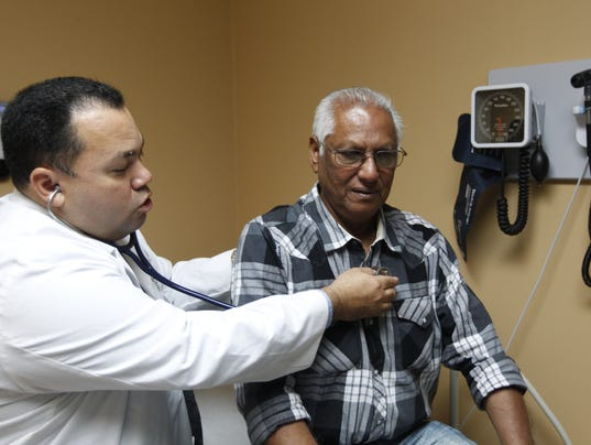 Doctor Breaks Neck Sees Reality Of Health Care