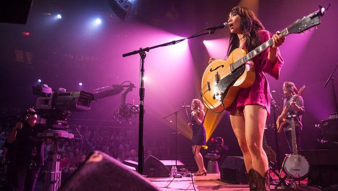The Nashville Film Festival returns April 14-23.