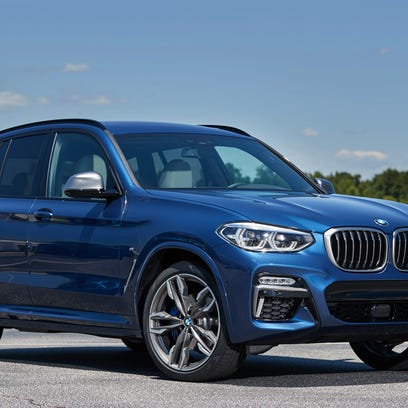 2018 BMW X3 xDrive 30i is all that and more