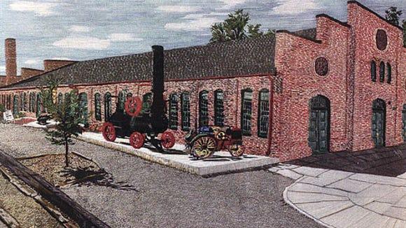 AIM-Museum