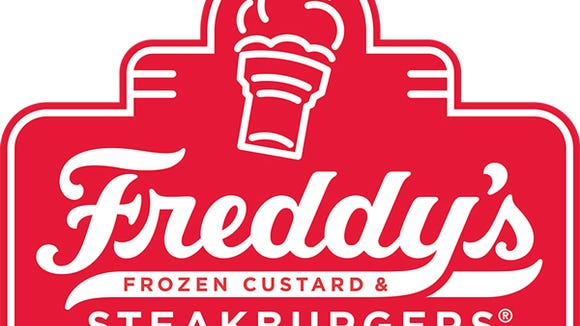 Freddy's Frozen Custard and Steakburgers will be opening two Lafayette locations within a year.