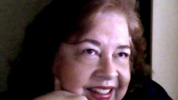 Historian Alice Luckhardt