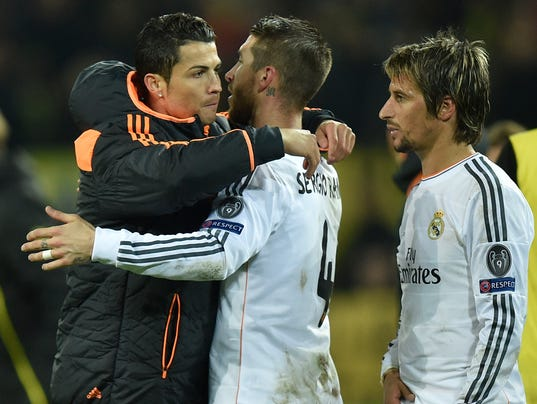 2014-4-8 Madrid advances