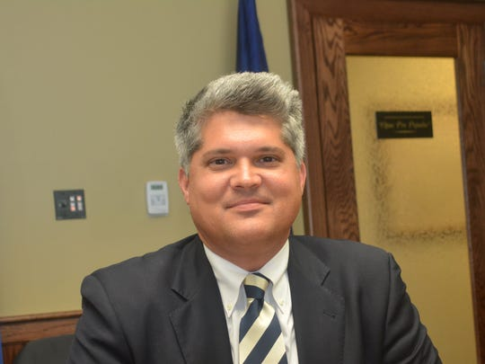 """Alexandria Mayor Jacques Roy says the city wants interested individuals and firms to """"indicate their willingness to partner and submit technical questions to us on or before March 26."""""""