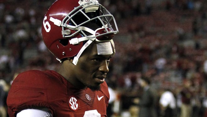 Alabama safety Ha Ha Clinton Dix is a  projected first-round NFL draft pick, but draft guru Mel Kiper is basing some of his evaluation on him on how recent Crimson Tide high-draft picks have fared in the NFL.